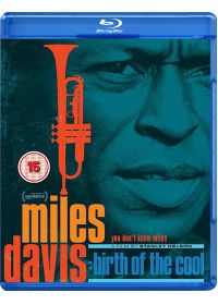 Miles Davis : Birth of the Cool - Blu-ray