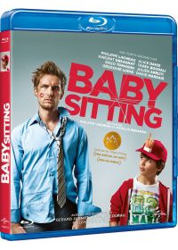 Babysitting - Blu-ray