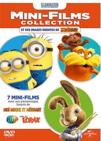 Illumination Entertainment Mini-Films Collection - DVD