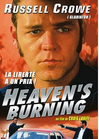 Heaven's Burning - DVD