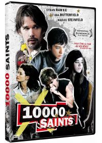 10 000 Saints (DVD + Copie digitale) - DVD