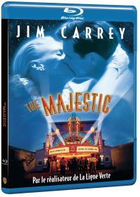 The Majestic - Blu-ray