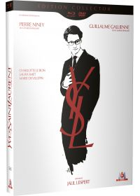 Yves Saint Laurent (Combo Blu-ray + DVD) - Blu-ray