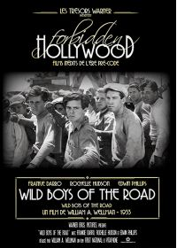 Wild Boys of the Road - DVD