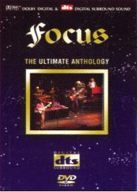 Focus - The Ultimate Anthology - DVD