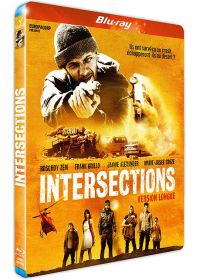 Intersections (Version Longue) - Blu-ray