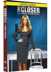 The Closer - Saison 3 - DVD
