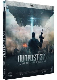 Outpost 37, l'ultime espoir - Blu-ray