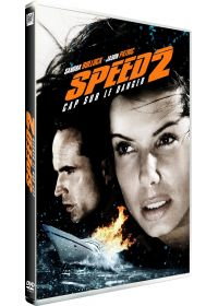 Speed 2 : Cap sur le danger - DVD