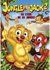 Jungle Jack 2 - DVD