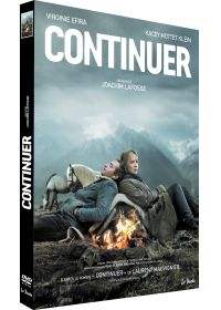 Continuer - DVD