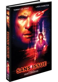 Sans issue (Édition Collector Blu-ray + DVD + Livret - Visuel Années 80) - Blu-ray