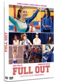 Full Out - DVD