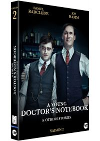 A Young Doctor's Notebook & Other Stories - Saison 2