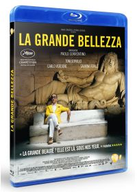 La Grande Bellezza - Blu-ray