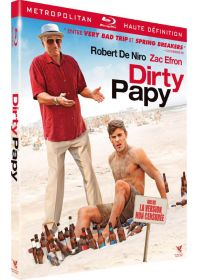 Dirty Papy (Non censuré) - Blu-ray