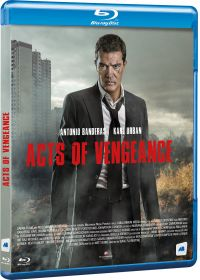 Acts of Vengeance - Blu-ray