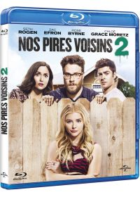 Nos pires voisins 2 (Blu-ray + Copie digitale) - Blu-ray