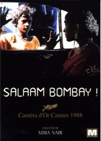 Salaam Bombay ! (Édition Collector) - DVD