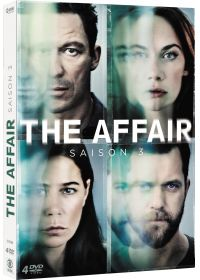 The Affair - Saison 3 - DVD