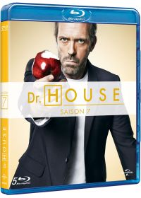 Dr. House - Saison 7 - Blu-ray
