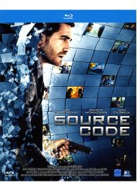 Source Code - Blu-ray