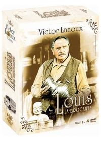 Louis la brocante - Coffret 1 (Pack) - DVD