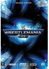 Wrestlemania 23 - DVD