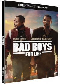 Bad Boys for Life (4K Ultra HD + Blu-ray) - 4K UHD