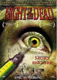 Night of the Dead (Version longue non censurée) - DVD