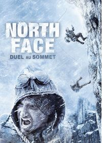 North Face - Duel au sommet - DVD