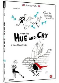 Hue and Cry (À cor et à cri) - DVD