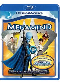 Megamind - Blu-ray