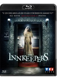 The Innkeepers - Blu-ray