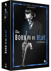 Born to be Blue (Édition Deluxe - Combo Blu-ray + DVD) - Blu-ray