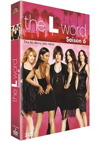 The L Word - Saison 6 - DVD
