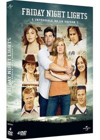 Friday Night Lights - Saison 3 - DVD