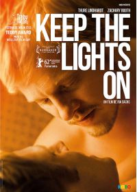 Keep the Lights on - DVD