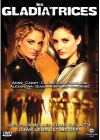 Les Gladiatrices - DVD