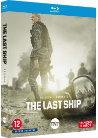 The Last Ship - Saison 2 - Blu-ray