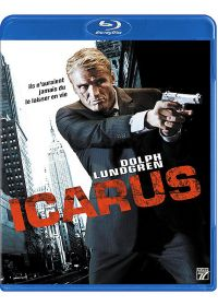 Icarus - Blu-ray