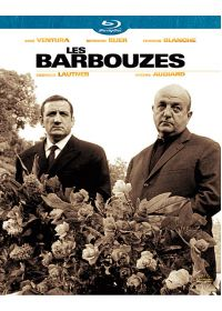 Les Barbouzes - Blu-ray