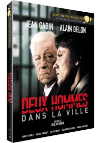 Deux hommes dans la ville (Combo Collector Blu-ray + DVD) - Blu-ray