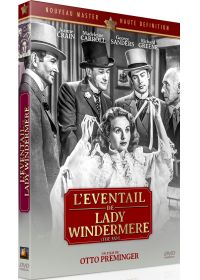 L'Eventail de Lady Windermere (Exclusivité FNAC) - DVD