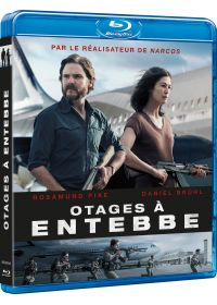 Otages à Entebbe - Blu-ray
