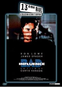 Bad Influence - DVD