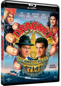 Dragnet - Blu-ray