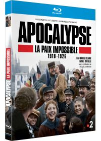 Apocalypse - La Paix impossible 1918-1926 - Blu-ray