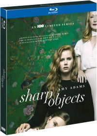 Sharp Objects - Blu-ray