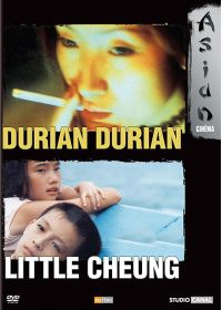 Durian Durian + Little Cheung - DVD
